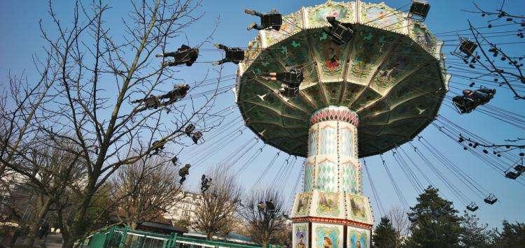 Jardin d'Acclimatation, nouveau look, nouvelle vie