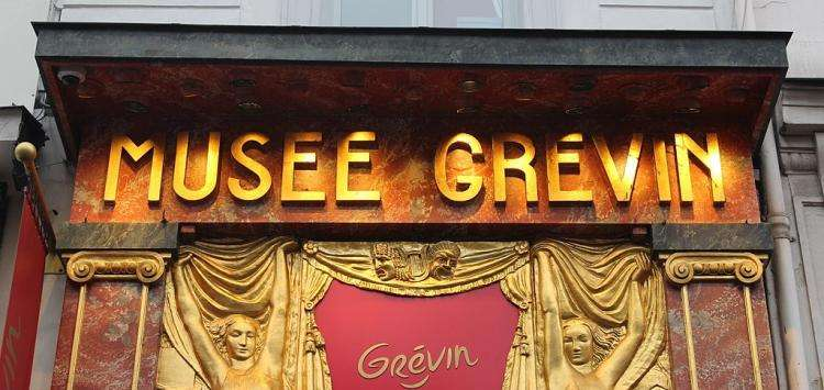 The Grévin Museum; get up close to some famous faces