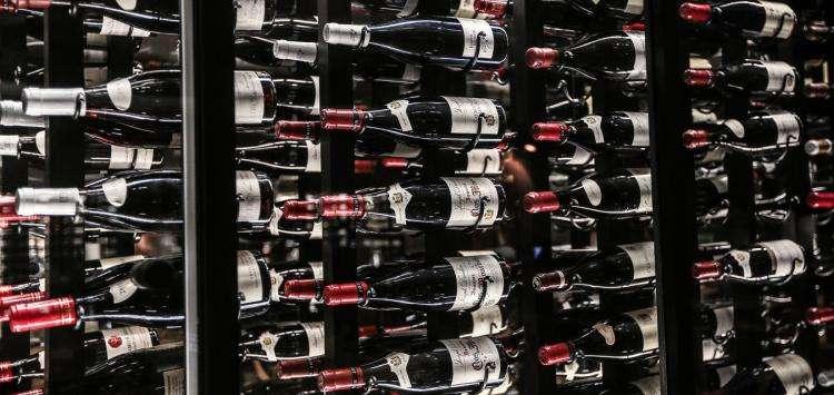 Celebrating wine in Paris