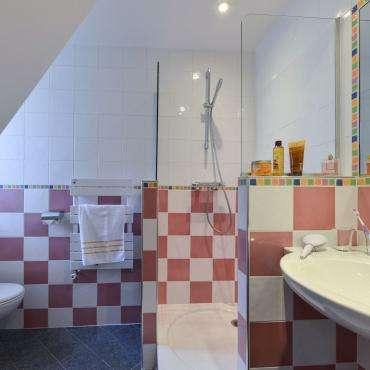 Maison du Pré - bathroom