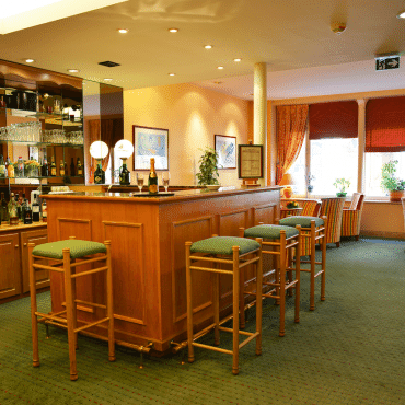 Résidence du Pré - die Bar
